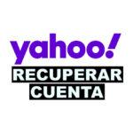 como recuperar una cuenta de Yahoo