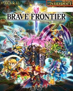 soporte brave frontier